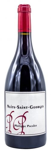 2015 Pacalet Nuits St. Georges 750ml